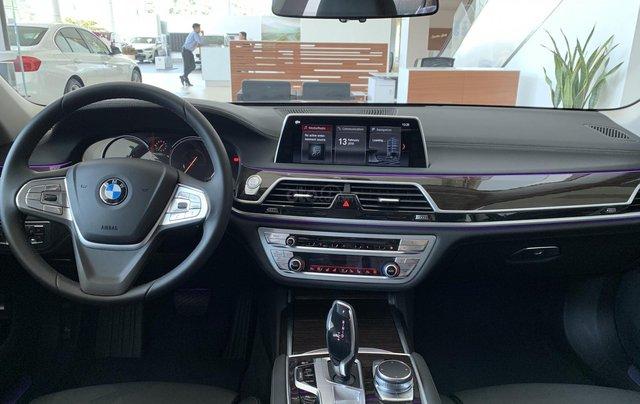 BMW 730Li 2019 - Sang trọng và đẳng cấp - Ưu đãi 100tr - Liên hệ 093830839319