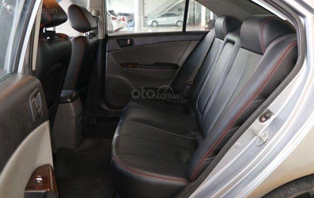 Cần bán xe Hyundai Sonata 2.0MT sản xuất năm 2009, màu xám (ghi), nhập khẩu giá cạnh tranh6