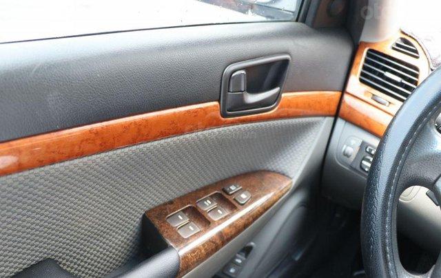 Cần bán xe Hyundai Sonata 2.0MT sản xuất năm 2009, màu xám (ghi), nhập khẩu giá cạnh tranh8