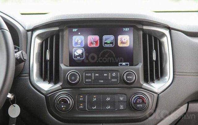 """Bán Chevrolet Trailblazer giảm giá ưu đãi """"100 triệu"""" duy nhất trong tháng - Nhận xe ngay - Giá tốt nhất6"""