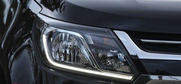 """Bán Chevrolet Trailblazer giảm giá ưu đãi """"100 triệu"""" duy nhất trong tháng - Nhận xe ngay - Giá tốt nhất9"""
