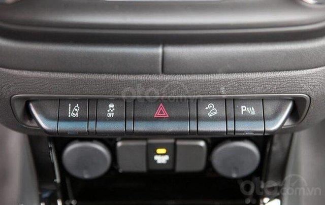 """Bán Chevrolet Trailblazer giảm giá ưu đãi """"100 triệu"""" duy nhất trong tháng - Nhận xe ngay - Giá tốt nhất8"""