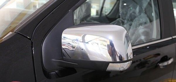 """Bán Chevrolet Trailblazer giảm giá ưu đãi """"100 triệu"""" duy nhất trong tháng - Nhận xe ngay - Giá tốt nhất10"""
