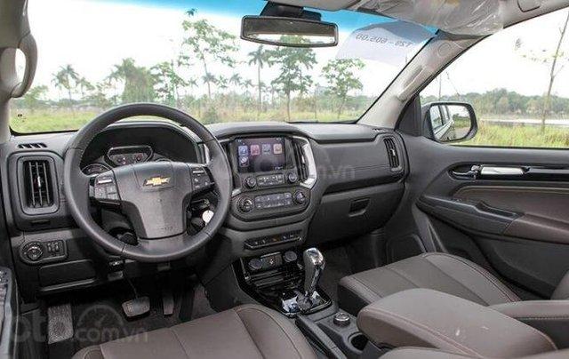 """Bán Chevrolet Trailblazer giảm giá ưu đãi """"100 triệu"""" duy nhất trong tháng - Nhận xe ngay - Giá tốt nhất4"""