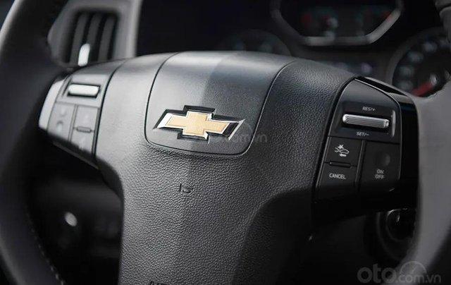 """Bán Chevrolet Trailblazer giảm giá ưu đãi """"100 triệu"""" duy nhất trong tháng - Nhận xe ngay - Giá tốt nhất16"""