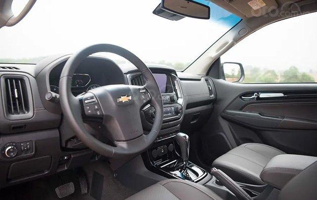 """Bán Chevrolet Trailblazer giảm giá ưu đãi """"100 triệu"""" duy nhất trong tháng - Nhận xe ngay - Giá tốt nhất15"""