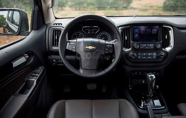 """Bán Chevrolet Trailblazer giảm giá ưu đãi """"100 triệu"""" duy nhất trong tháng - Nhận xe ngay - Giá tốt nhất17"""