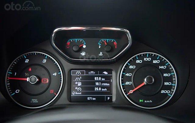 """Bán Chevrolet Trailblazer giảm giá ưu đãi """"100 triệu"""" duy nhất trong tháng - Nhận xe ngay - Giá tốt nhất18"""
