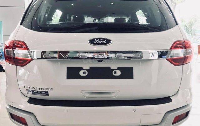 Ford Everest 2.0L Titanium 2019, tặng phụ kiện. Hỗ trợ vay 80%. LH: 0902172017 - Em Mai2