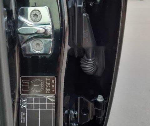 Bán BMW X3 2008, màu đen, xe nhập, số tự động 4