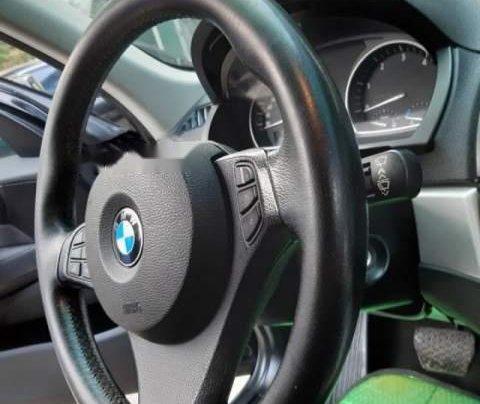 Bán BMW X3 2008, màu đen, xe nhập, số tự động 5