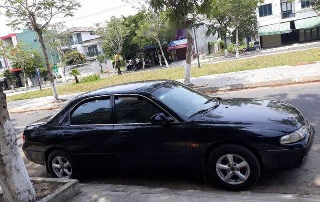 Bán lại xe Mazda 626 đời 1994, xe nhập giá cạnh tranh0