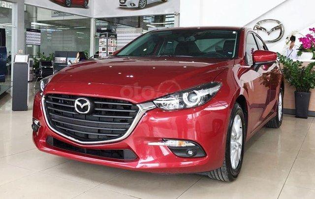 Mazda 3 Sedan 2019 - [Giảm cực mạnh] - hỗ trợ lăn bánh, gọi ngay ưu đãi tận tay 0963. 854. 8830