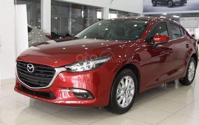 Mazda 3 Sedan 2019 - [Giảm cực mạnh] - hỗ trợ lăn bánh, gọi ngay ưu đãi tận tay 0963. 854. 8831