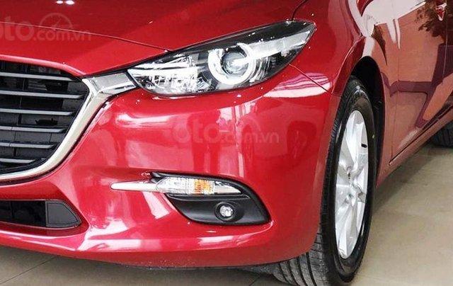 Mazda 3 Sedan 2019 - [Giảm cực mạnh] - hỗ trợ lăn bánh, gọi ngay ưu đãi tận tay 0963. 854. 8836