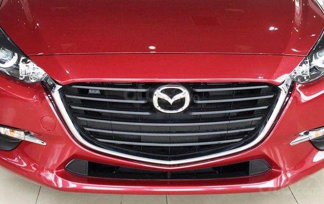 Mazda 3 Sedan 2019 - [Giảm cực mạnh] - hỗ trợ lăn bánh, gọi ngay ưu đãi tận tay 0963. 854. 8837