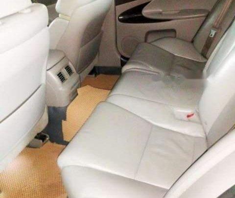 Bán xe Lexus GS 300 đời 2005, màu bạc, xe nhập chính chủ4