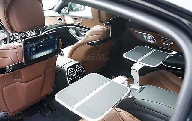 Bán xe Mercedes S450 4Matic sản xuất năm 2019, nhập khẩu nguyên chiếc1