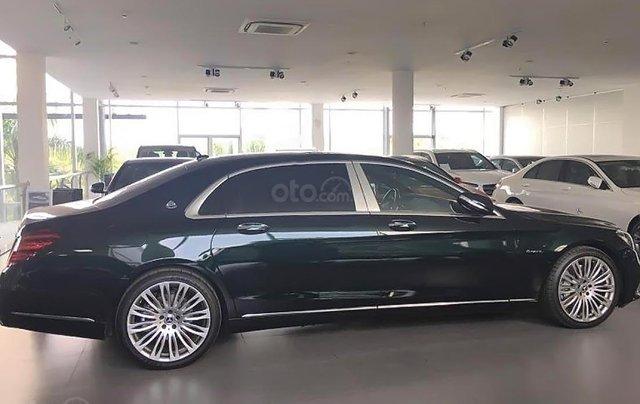 Bán xe Mercedes S450 4Matic sản xuất năm 2019, nhập khẩu nguyên chiếc2
