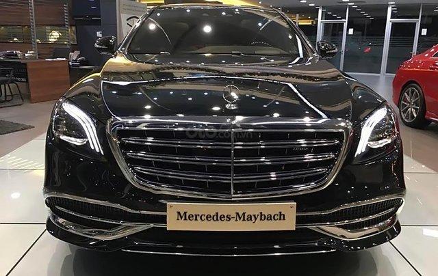 Bán xe Mercedes S450 4Matic sản xuất năm 2019, nhập khẩu nguyên chiếc0