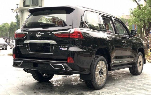 Bán xe Lexus LX 570 Super Sport năm sản xuất 2019, màu đen, nhập khẩu nguyên chiếc, LH 0905098888 - 0982.84.28383