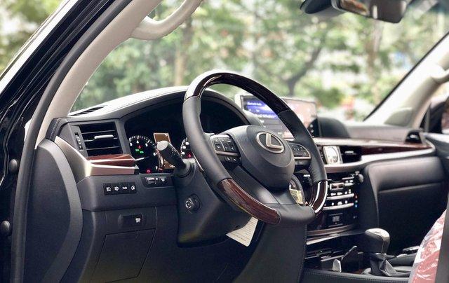 Bán xe Lexus LX 570 Super Sport năm sản xuất 2019, màu đen, nhập khẩu nguyên chiếc, LH 0905098888 - 0982.84.28387