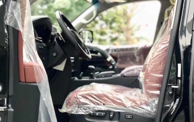 Bán xe Lexus LX 570 Super Sport năm sản xuất 2019, màu đen, nhập khẩu nguyên chiếc, LH 0905098888 - 0982.84.283810