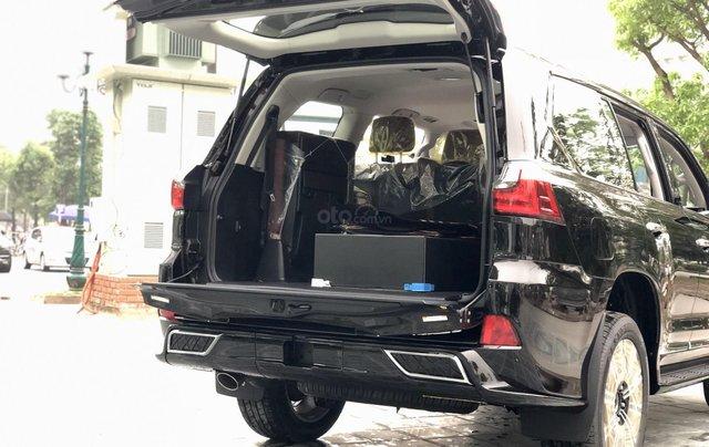 Bán xe Lexus LX 570 Super Sport năm sản xuất 2019, màu đen, nhập khẩu nguyên chiếc, LH 0905098888 - 0982.84.283814