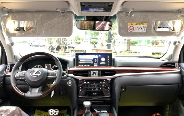 Bán xe Lexus LX 570 Super Sport năm sản xuất 2019, màu đen, nhập khẩu nguyên chiếc, LH 0905098888 - 0982.84.283816