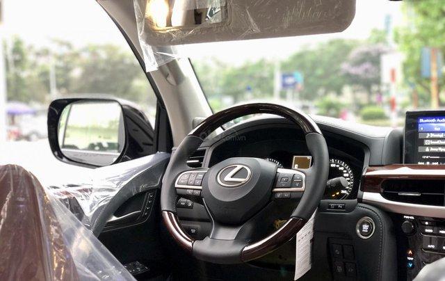 Bán xe Lexus LX 570 Super Sport năm sản xuất 2019, màu đen, nhập khẩu nguyên chiếc, LH 0905098888 - 0982.84.283822