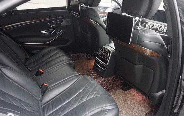 Cần bán xe Mercedes S500 sản xuất 2016, ĐK 2017 nhập khẩu2