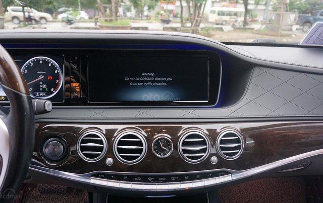 Cần bán xe Mercedes S500 sản xuất 2016, ĐK 2017 nhập khẩu3