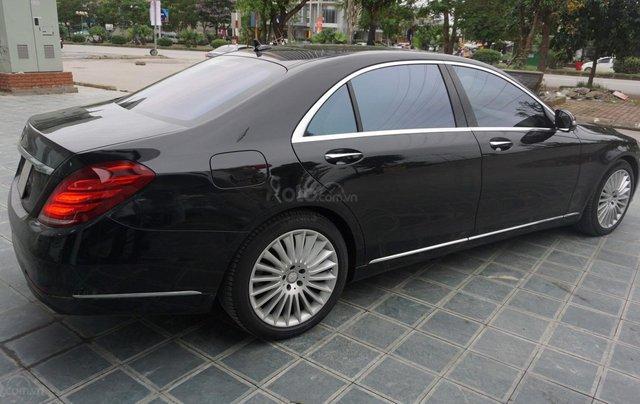 Cần bán xe Mercedes S500 sản xuất 2016, ĐK 2017 nhập khẩu5