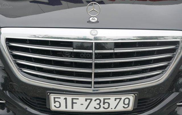Cần bán xe Mercedes S500 sản xuất 2016, ĐK 2017 nhập khẩu6