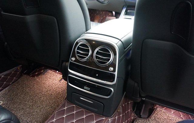 Cần bán xe Mercedes S500 sản xuất 2016, ĐK 2017 nhập khẩu13