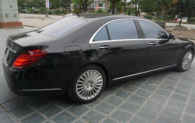 Cần bán xe Mercedes S500 sản xuất 2016, ĐK 2017 nhập khẩu18