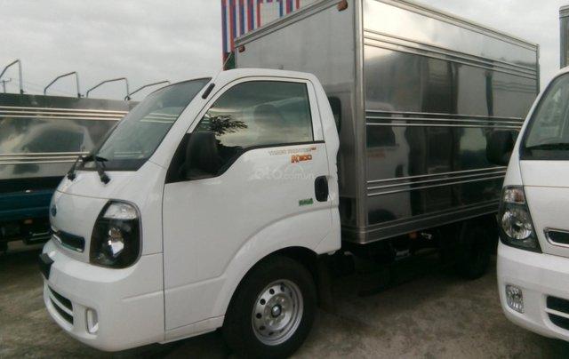 Bán xe Kia K200 1.9 tấn, động cơ Hyundai, hỗ trợ trả góp, giao xe trong ngày, giá tốt ở Bình Dương. LH: 0938 809 3821