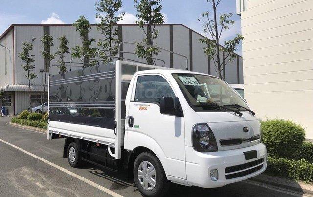 Bán xe Kia K200 1.9 tấn, động cơ Hyundai, hỗ trợ trả góp, giao xe trong ngày, giá tốt ở Bình Dương. LH: 0938 809 3820
