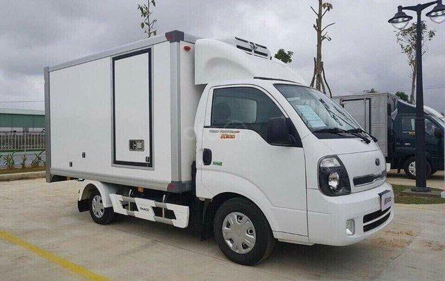 Bán xe Kia K200 1.9 tấn, động cơ Hyundai, hỗ trợ trả góp, giao xe trong ngày, giá tốt ở Bình Dương. LH: 0938 809 3822
