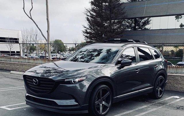 Mazda CX-5 2.5 2WD 2019 mới 100%, giá giảm sốc, LH ngay 09664020851