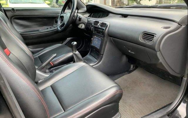 Cần bán gấp Mazda 626 đời 1998, màu đen giá cạnh tranh3