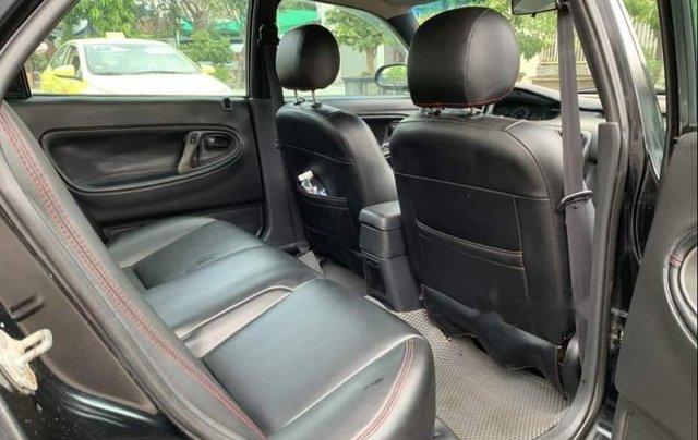 Cần bán gấp Mazda 626 đời 1998, màu đen giá cạnh tranh4