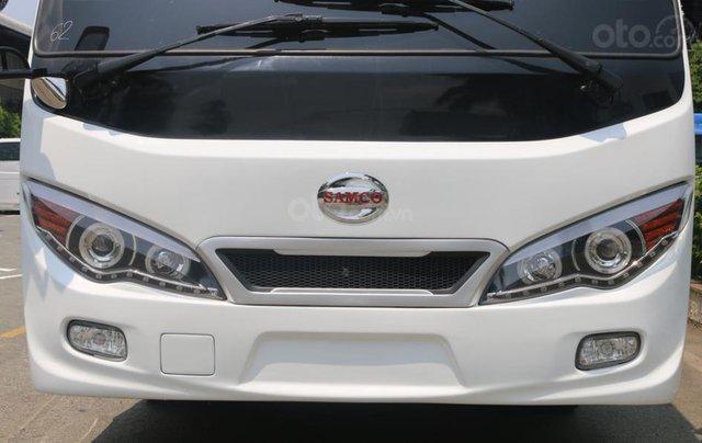 Cần bán xe Samco ALLERGO SI 2019 sản xuất năm 20190
