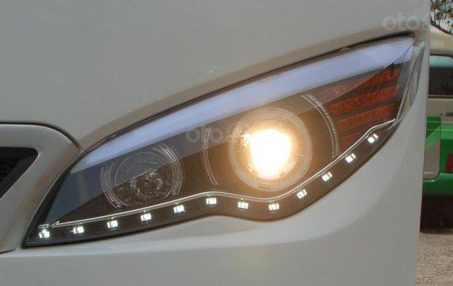 Cần bán xe Samco ALLERGO SI 2019 sản xuất năm 20196