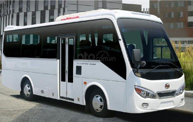 Cần bán xe Samco ALLERGO SI 2019 sản xuất năm 20198