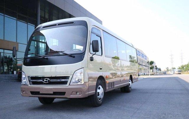 Bán xe Hyundai County 2019, xe mới5
