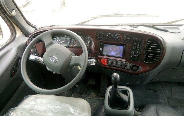 Bán xe Hyundai County 2019, xe mới1