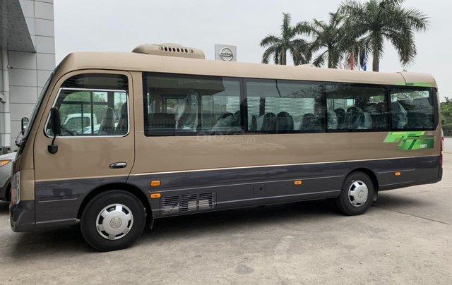 Bán xe Hyundai County 2019, xe mới0
