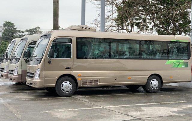 Bán xe Hyundai County 2019, xe mới6