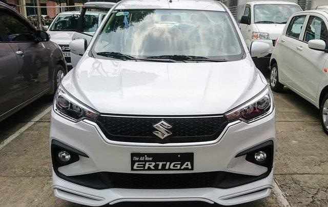 Bán Suzuki Ertiga 2019, 7 chỗ, nhập khẩu, hiện đại và tinh tế. Gía tốt liên hệ 09363422860